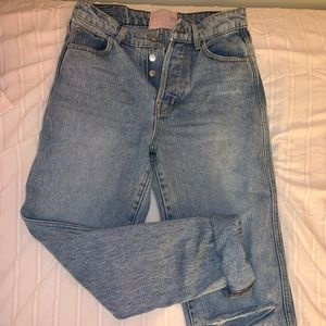 Revice Ex-Boyfriend Jeans